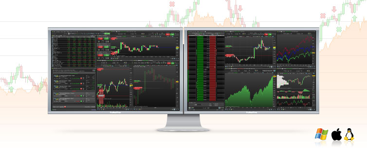 One of the best trading platforms